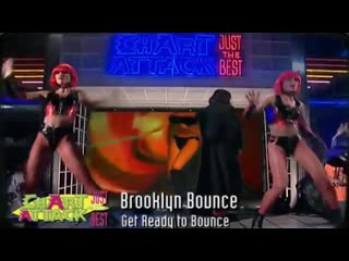 Brooklyn Bounce - Get Ready To Bounce (Live Concert 90s Exclusive Techno-Eurodance 1997)