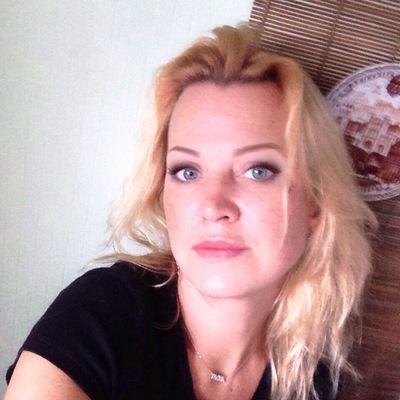 Марина Кручинина