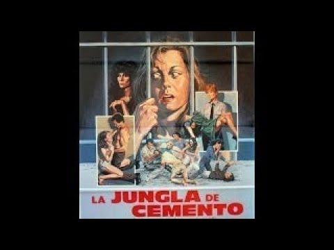 La jungla de cemento Castellano 1982