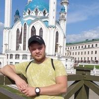 Анкета Кирилл Поносов