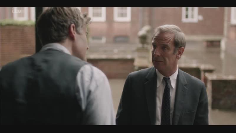 Grantchester S04E03 ColdFilm