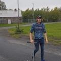 Kristian (Kalle) Korpela on Instagram Half Cab Heel Kickless! (Worlds First)