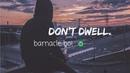 Barnacle boi don't dwell