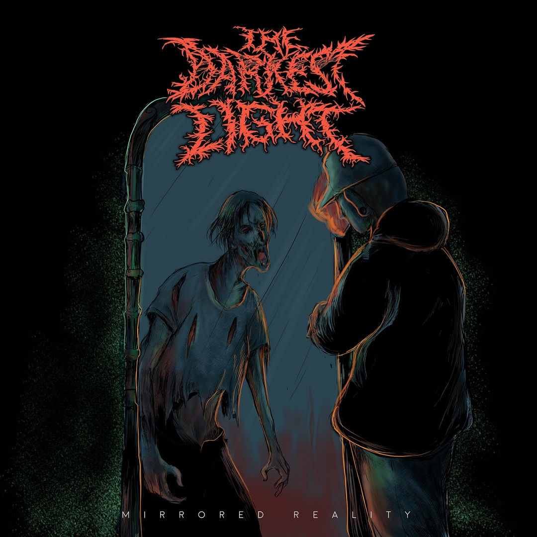 The Darkest Light - Mirrored Reality [EP] (2019)