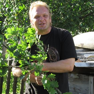 Андрей Колдунов