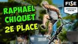 RAPHAEL CHIQUET - 2E PLACE FISE XPERIENCE (REIMS)