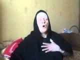 Православная старушка о церкви и Pussy Riot YouTube