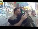 Памяти командующего сопротивлением в Палестине Ахмеду Джабари Военный клип