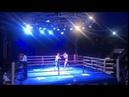 Профессиональный бокс Венчальный Игорь vs Тартенас Лев