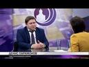 Факты в лицах Гость глава Тагилстроевского района Денис Парамонов