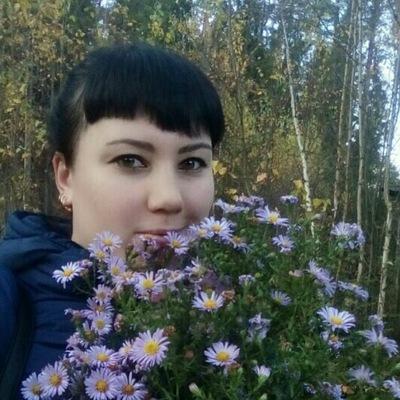 Виктория Кондратович