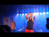 Aaron Carter - Bounce (Live in Portland) Great Quality - YouTube