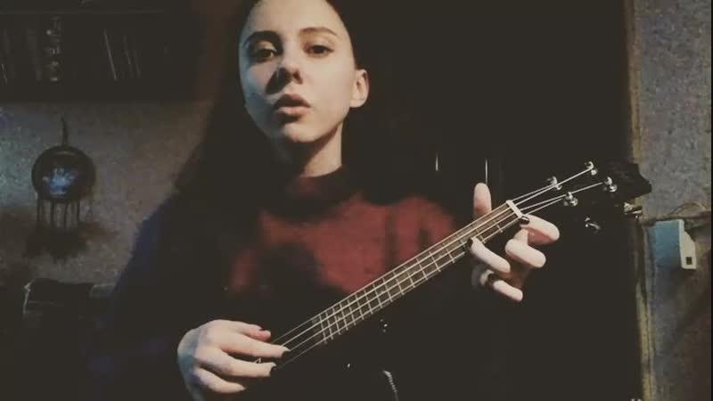 Mihaidoir — Песня Присциллы (OST the Witcher)