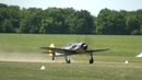 FW 190 A Full HD La Ferté-Alais LFTA 2010