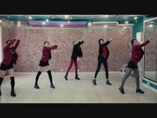 [VOGUE] f(x) (에프엑스) - Red Light (레드라이트 ) Dance Cover