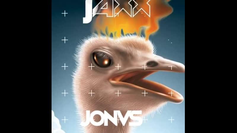 Basement Jaxx Where's Your Head At JONVS Remix