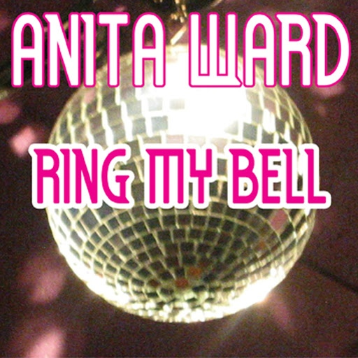 Anita Ward альбом Ring My Bell (Re-Recorded)