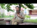 Интервью с бездомным Поиска Коли Анапы Сколько попрошайничает в день 1000 рублей это много؟