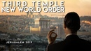New World Order Prophecy 2019 Third Temple Ritual Has Begun Animal Offering