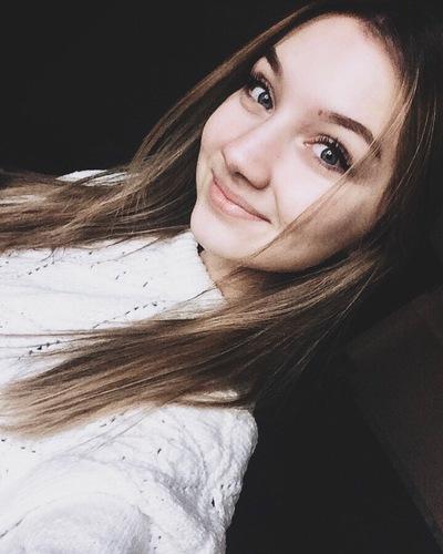 Валерия Асадчая