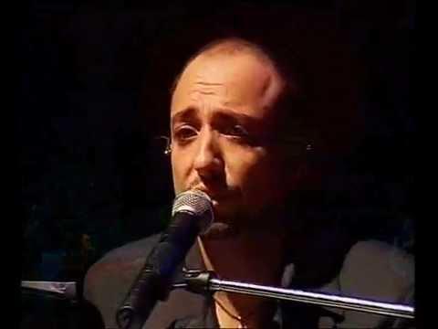 Gigi Finizio - Il Cuore Nel Caffè (live)
