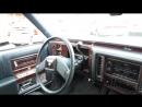 1991 Cadillac Brougham 5 7L