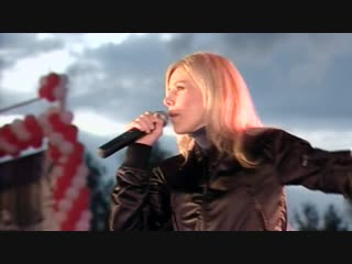 C.C. Catch - Good Guys Only Win In Movies (Live) 2005