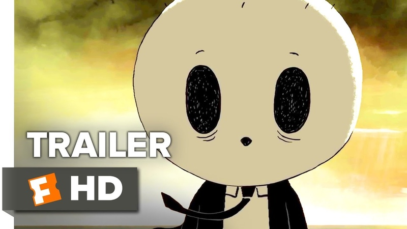 Birdboy: The Forgotten Children US Release Trailer (2017) | Movieclips Indie