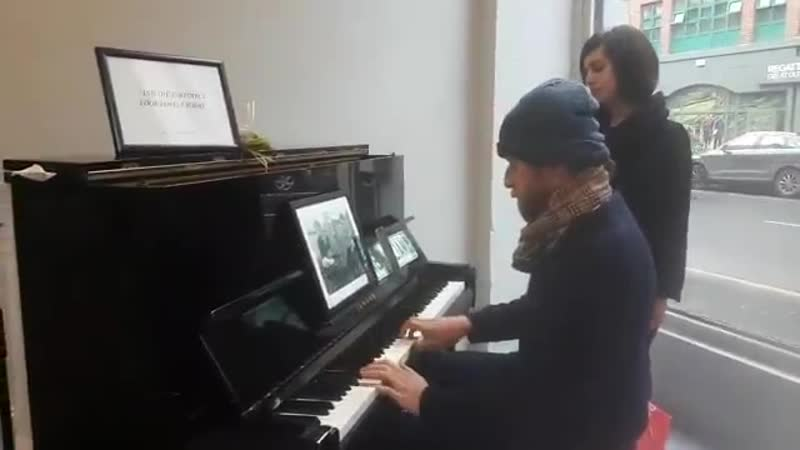 Piano for Dolores 2
