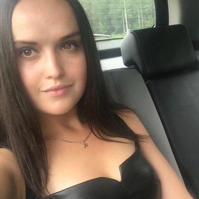 Алена Мустафина