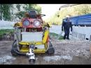 Робот на службе самарских энергетиков