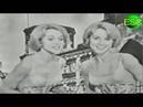 ESC 1959 06 Germany Alice Ellen Kessler Heute Abend Wollen Wir Tanzen Geh'n