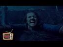 Stranger Things 1x02 | Barb Taken by Demogorgon Pool Scene