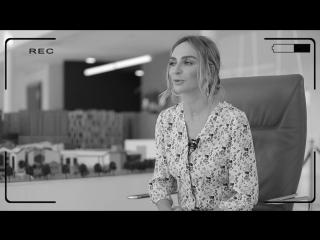 Екатерина Варнава о доме мечты, в котором будут жить таксы, обувь и танцы