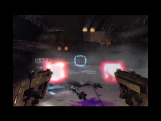 DF Retro Extra  Halo 2 - Revisiting E3 2003s Impossible Xbox Demo!