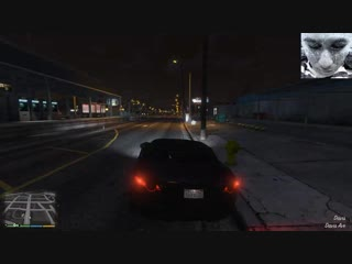 GTA 5 Just CAR Trick