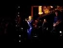 Kylie presents Golden Trailer