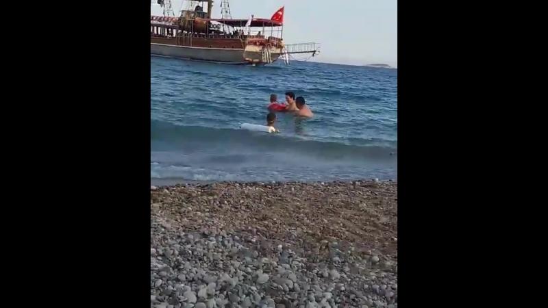 Турция Кемер отель Марти Мира