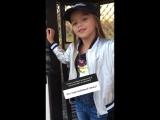 From anna_knyazeva_officials Instagram Story (July 20, 2018) - all 7