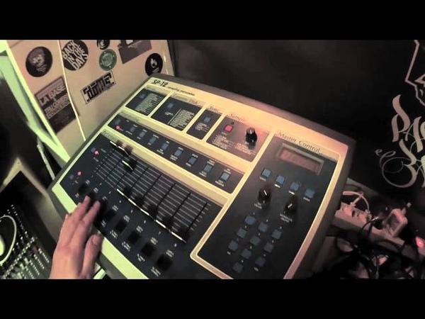EMU SP12 AKAI S950 - MPadrums 7