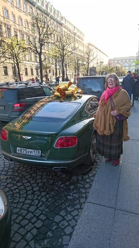 Ирина Хо-шу-де | Санкт-Петербург