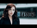 Natasha Romanoff Black Widow Gasoline