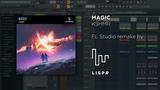 KSHMR - Magic [FL Studio Remake + FREE FLP DOWNLOAD]