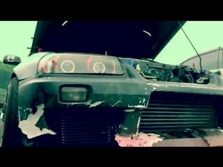私は日本車が大好き