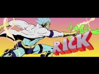Rick and Morty 4 season teaser