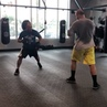 """Junior Cigano Dos Santos 🅾️➕ on Instagram """"Eu amo Jiu Jitsu, Muay Thai, Wrestling e todas as Artes Marciais em geral. Mas boxe é o meu negócio. ..."""