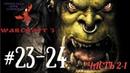 Warcraft III: Reign of Chaos - ОХОТНИК - БЫСТРОЕ УБИЙСТВО КЕНАРИУСОМ! 23 ч2. ВИВЕРНЫ! 24 ч.1