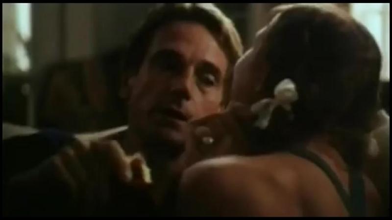 ЛОЛИТА (1997) .Удаленная сцена №2 На софе (2 из 9)