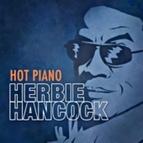 Herbie Hancock альбом Hot Piano