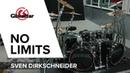 GIBRALTAR Hardware Sven Dirkschneider customizes his new amazing drum rack